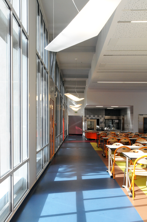Architecture int rieure travaux courants for Ecole architecte interieur